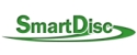 SmartDisc White Inkjet Hub Printable CD-R, 600 per Box